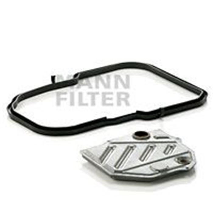 Hydraulikfilter, Automatikgetriebe - MANN-FILTER