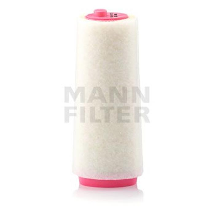 Luftfilter - MANN-FILTER