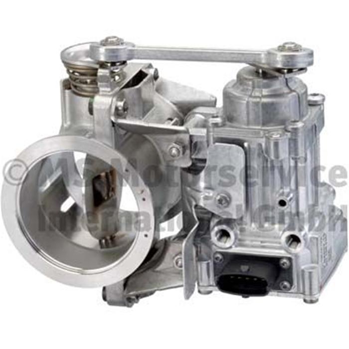 Ventil, Kraftstoffpumpe - ORIGINAL PIERBURG
