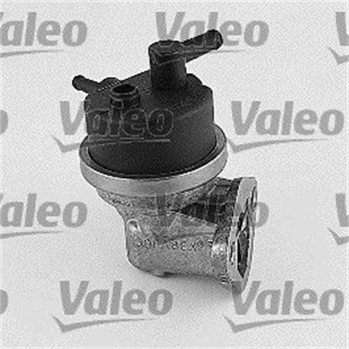 Kraftstoffpumpe - VALEO