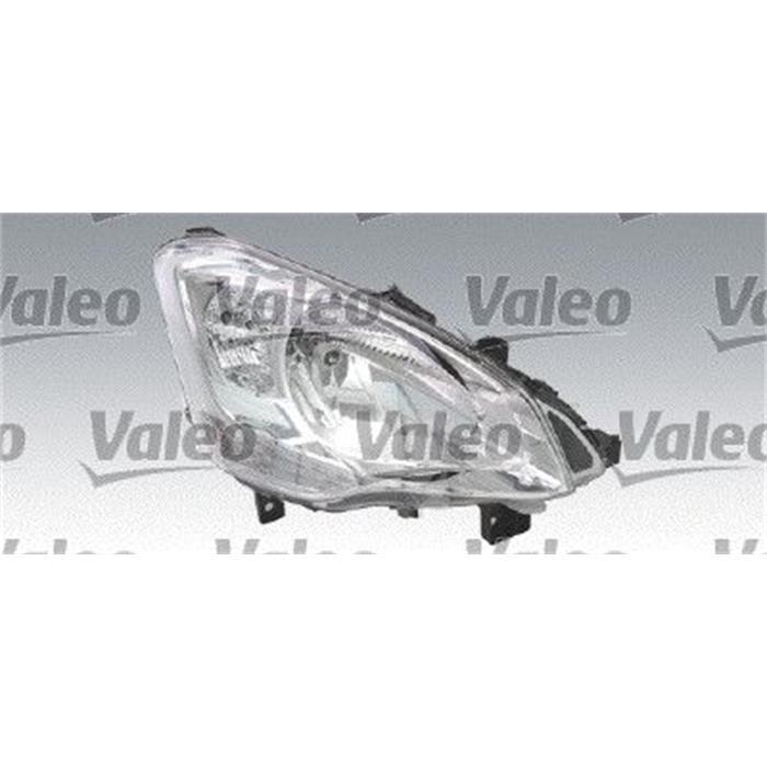 Hauptscheinwerfer - VALEO