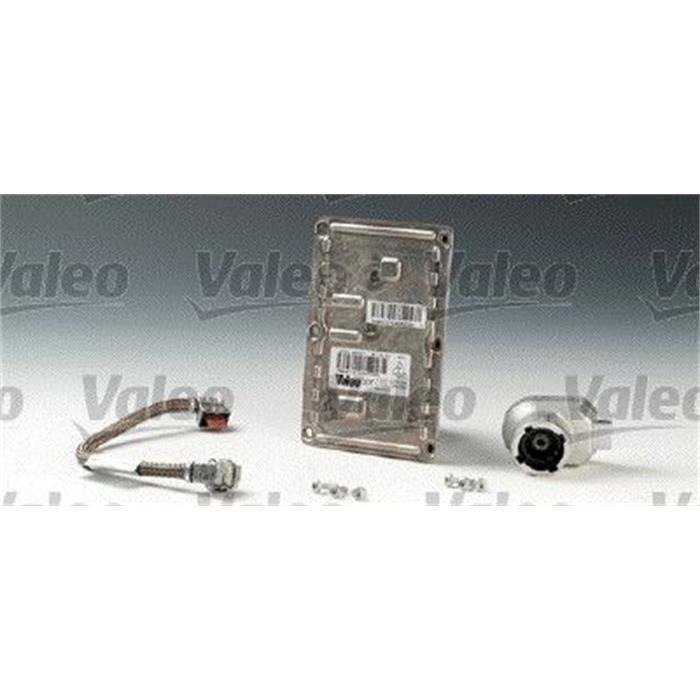 Vorschaltgerät, Gasentladungslampe - VALEO