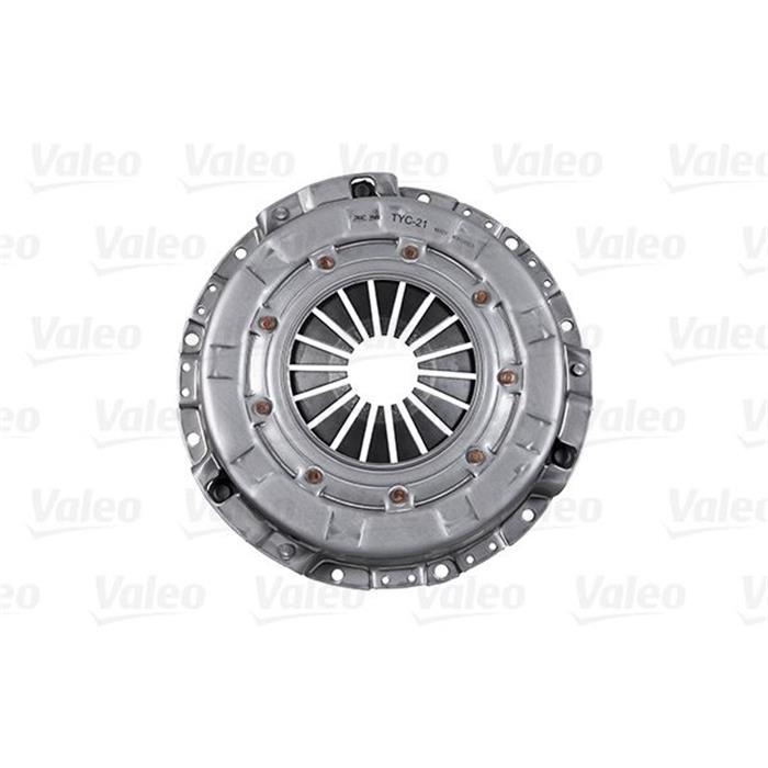 Kupplungsdruckplatte - VALEO