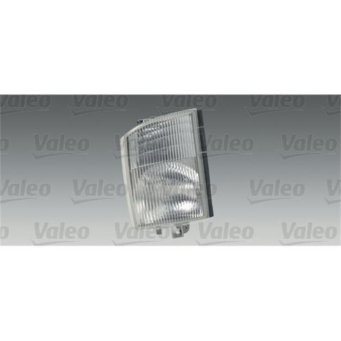 Lichtscheibe, Seitenmarkierungsleuchte - VALEO