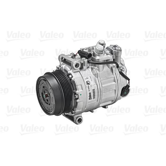 Kompressor, Klimaanlage - VALEO