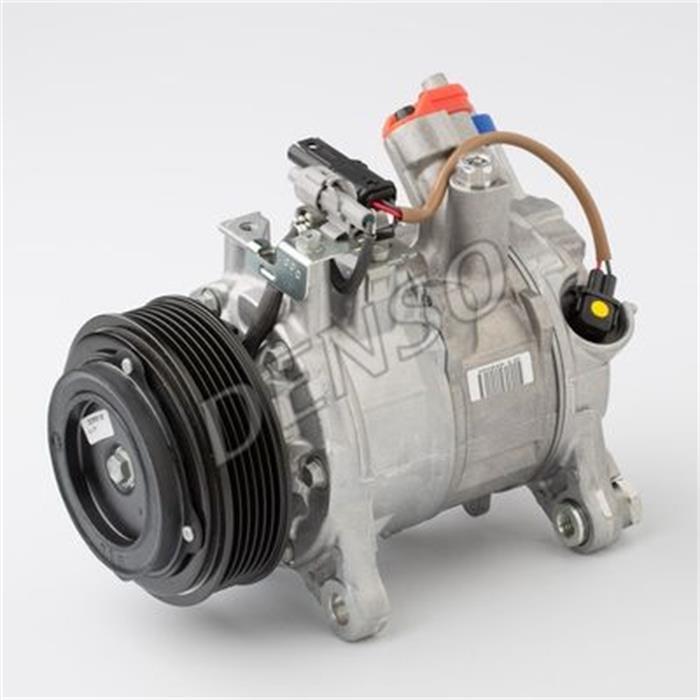 Klimakompressor - ORIGINAL DENSO - NEUTEIL - BMW