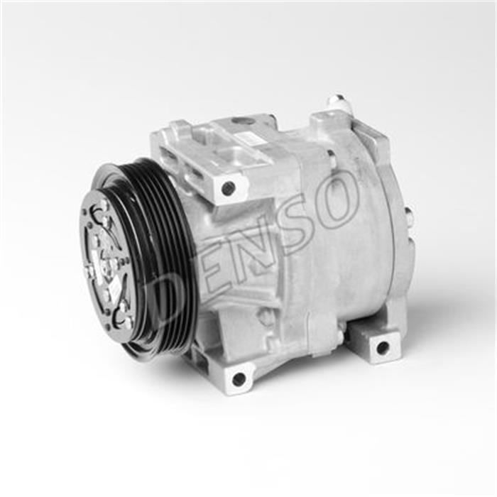 Klimakompressor - ORIGINAL DENSO - NEUTEIL - LANCIA