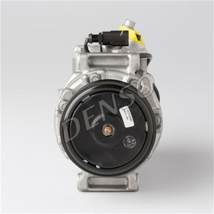 Klimakompressor - ORIGINAL DENSO - NEUTEIL - AUDI