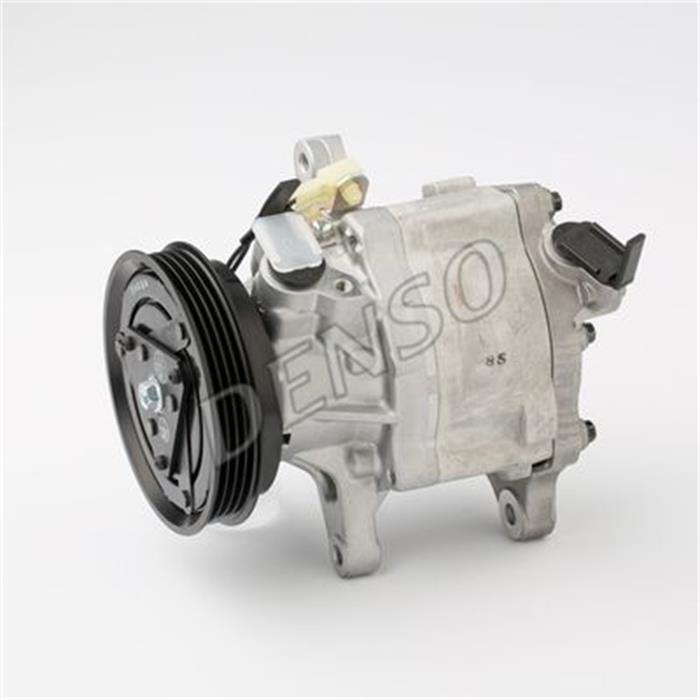 Klimakompressor - ORIGINAL DENSO - NEUTEIL - DAIHATSU