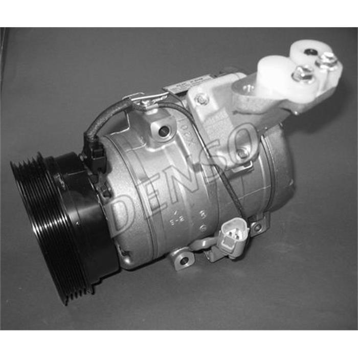 Klimakompressor - ORIGINAL DENSO - NEUTEIL - TOYOTA