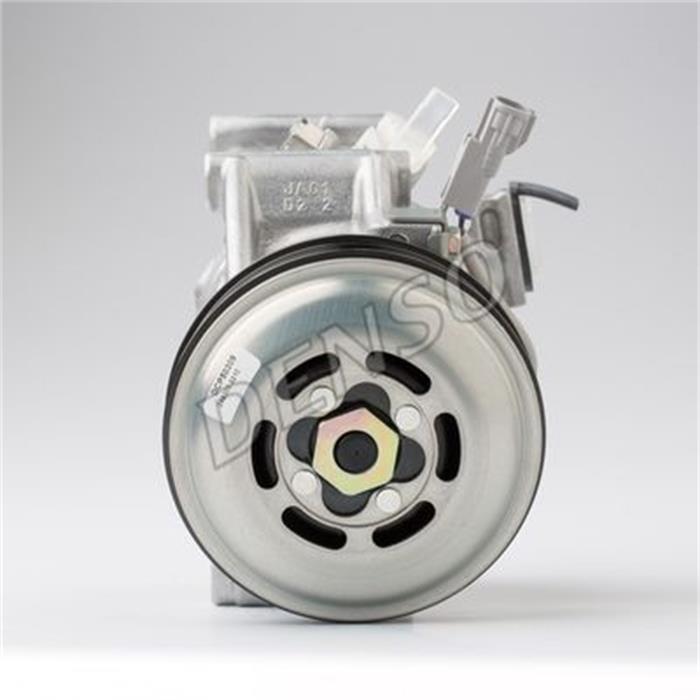 Klimakompressor - ORIGINAL DENSO - NEUTEIL