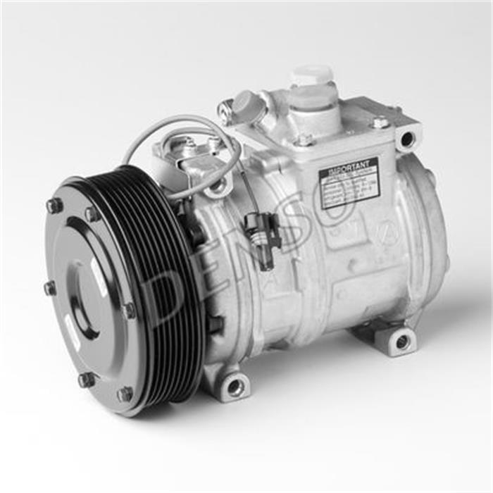 Klimakompressor - ORIGINAL DENSO - NEUTEIL - John Deere