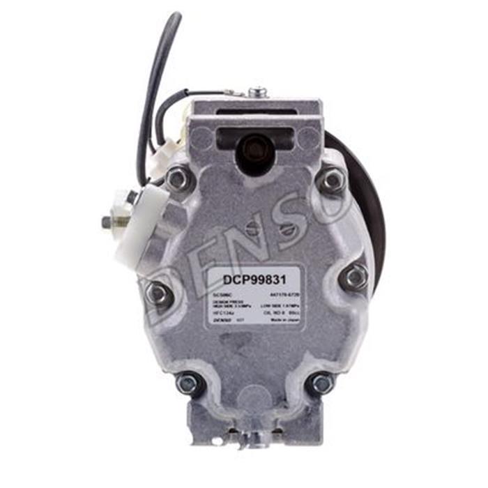 Klimakompressor - ORIGINAL DENSO - NEUTEIL - KUBOTA