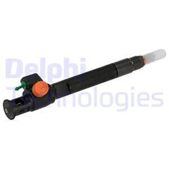 Injektor/Einspritzdüse - ORIGINAL DELPHI - TAUSCH