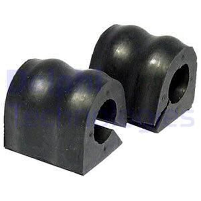 Lagerung, Stabilisator (2 Stk.) - Vorderachse