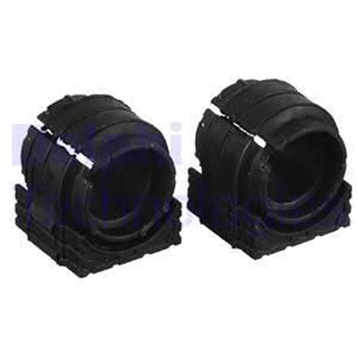 Lagerung, Stabilisator (2 Stk.) - Vorderachse links / rechts