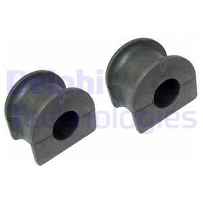 Lagerung, Stabilisator (2 Stk.) - Vorder- / Hinterachse