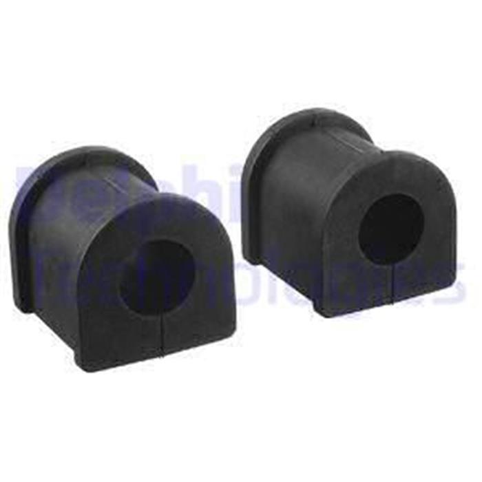 Lagerung, Stabilisator (2 Stk.) - Hinterachse links / rechts