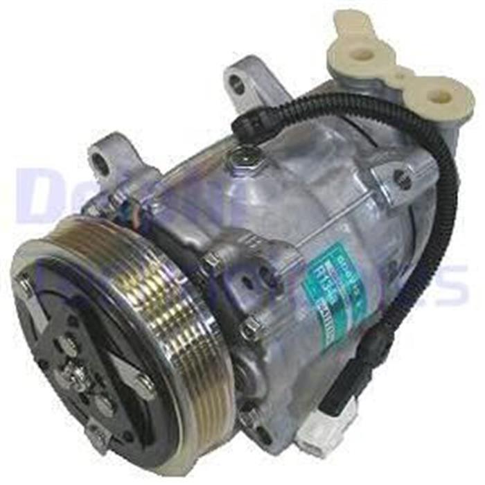Klimakompressor ORIGINAL DELPHI - NEUTEIL