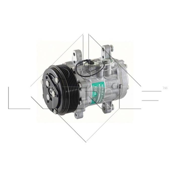 Kondensator, Klimaanlage - NRF