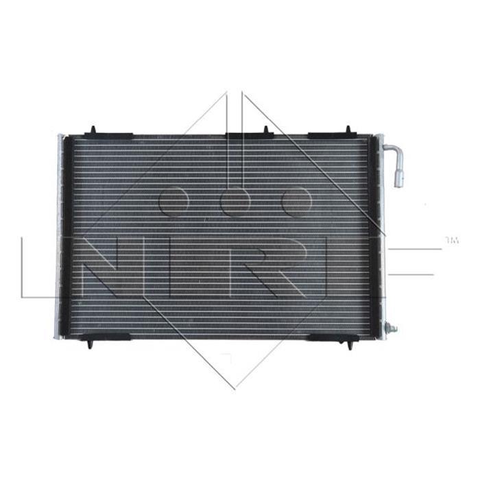 Lüfterrad, Motorkühlung - NRF