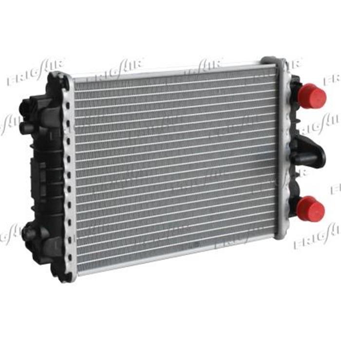 Motorkühler/Wasserkühler - Volkswagen, Audi
