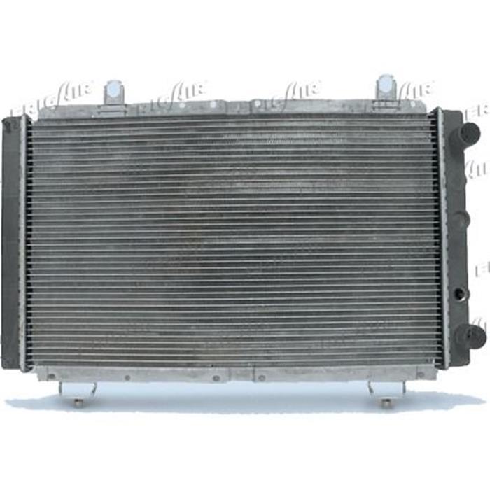 Motorkühler/Wasserkühler - Fiat-Iveco