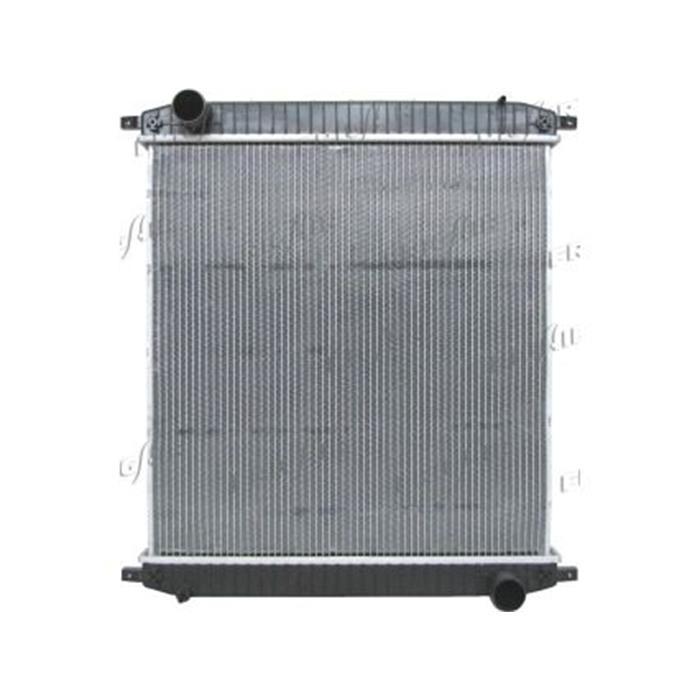 Motorkühler - LKW - Fiat-Iveco