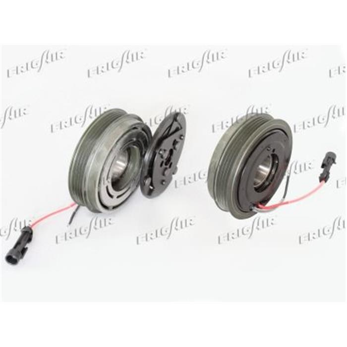 Kondensator/Klimakühler - PKW