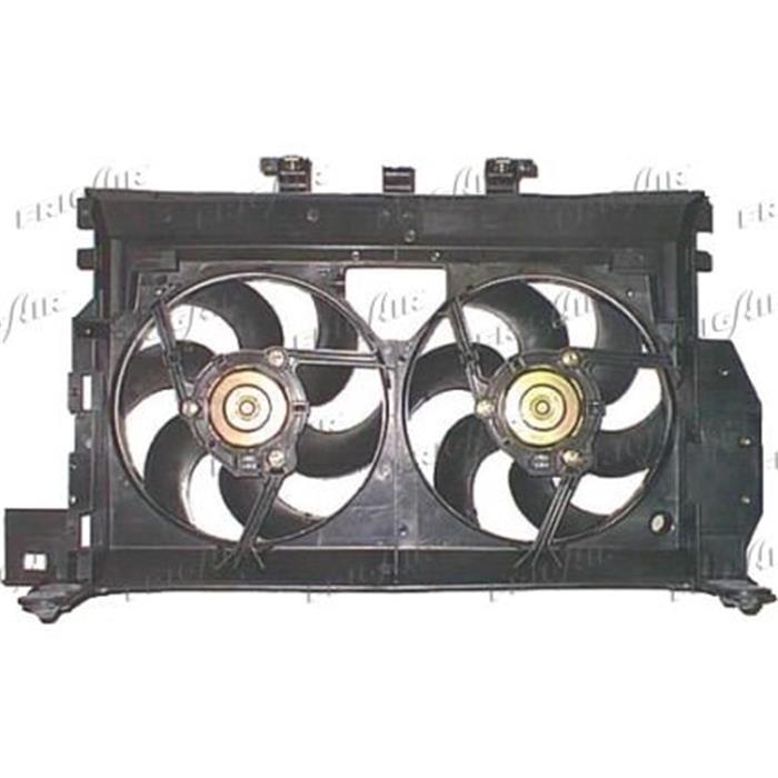 Kondensator/Klimakühler inkl. Filtertrockner - PKW - Audi, Seat, Skoda, VW