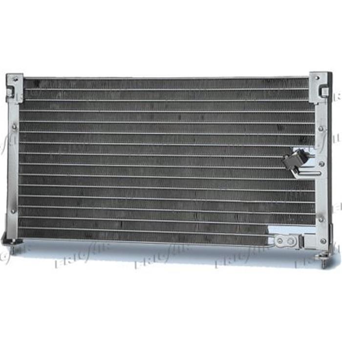 Kondensator/Klimakühler - PKW - Rover