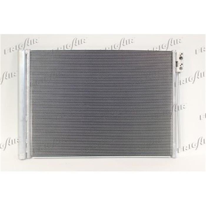 Kondensator/Klimakühler inkl. Filtertrockner - BMW