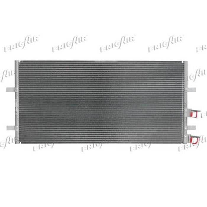 Kondensator/Klimakühler - PKW - Ford