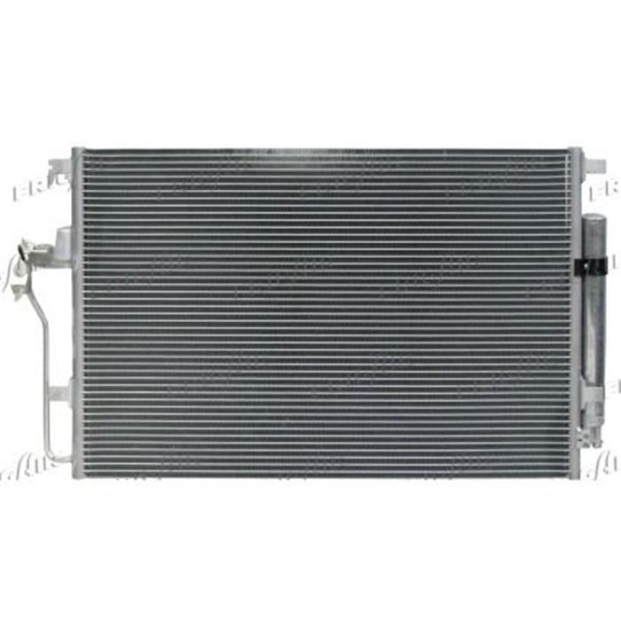 Kondensator/Klimakühler - PKW - Mercedes