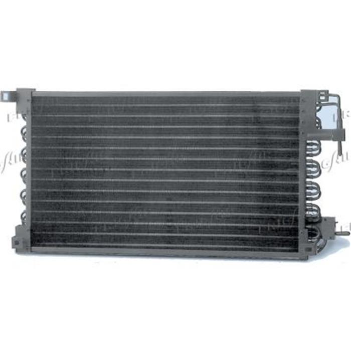 Kondensator/Klimakühler - PKW - Peugeot