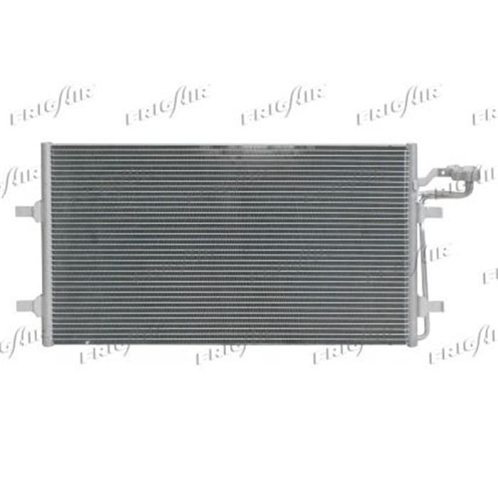 Kondensator/Klimakühler - PKW - Volvo
