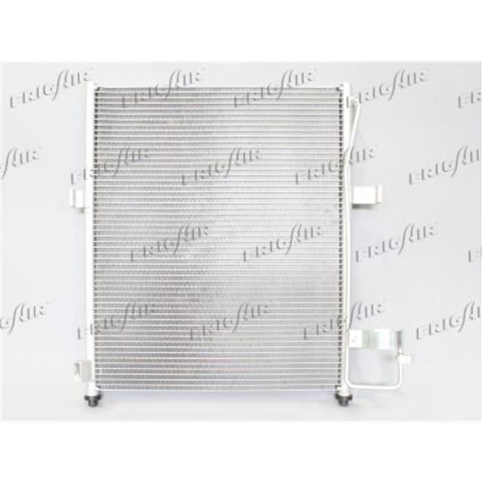 Kondensator/Klimakühler - PKW - Mitsubishi