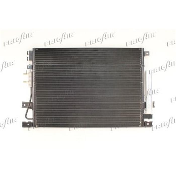 Kondensator/Klimakühler - PKW - Chrysler