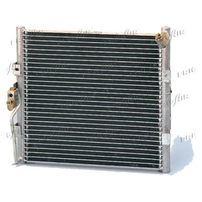 Kondensator/Klimakühler - PKW - Honda