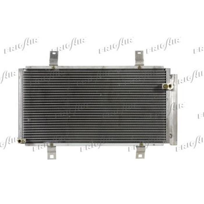 Kondensator/Klimakühler - PKW - Mazda