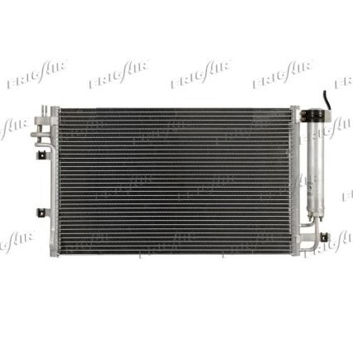 Kondensator/Klimakühler - PKW - Kia