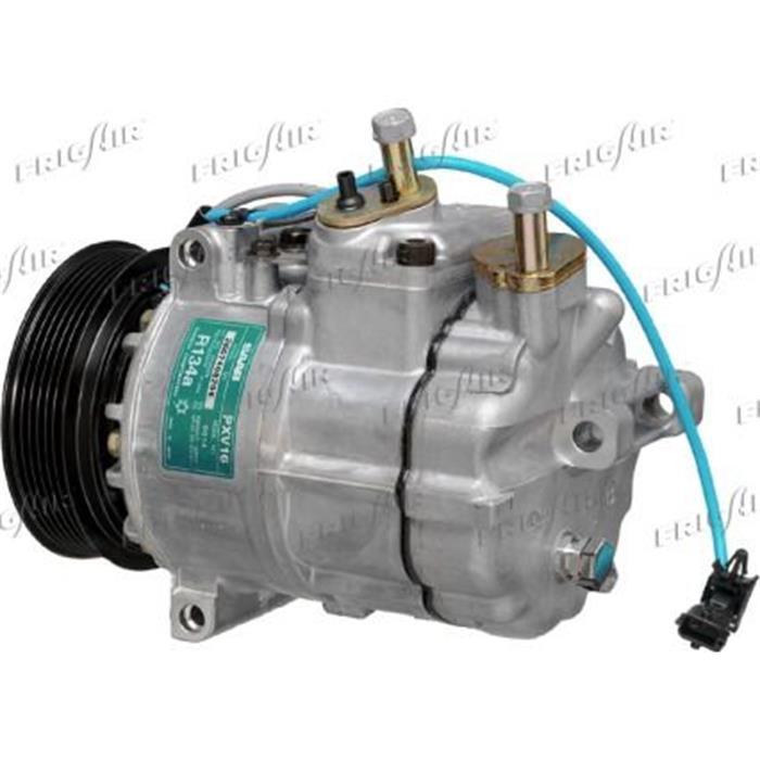 Klimakompressor - ORIGINAL - NEUTEIL