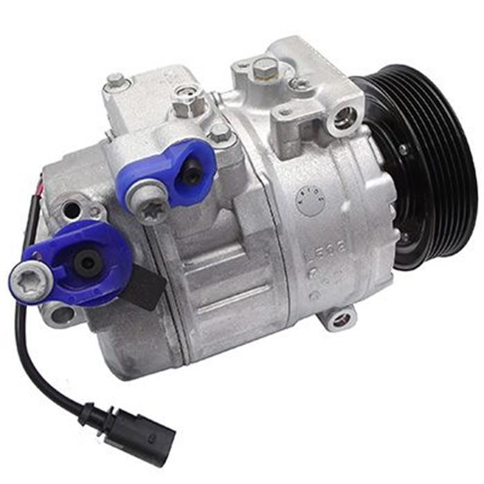 Kompressor ORIGINAL NEUTEIL - ND AUDI A8 4.0 TDI - 4.2 TDI