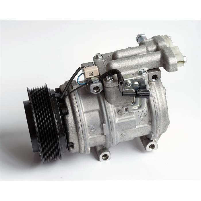 Klimakompressor - ORIGINAL DENSO - NEUTEIL - JAGUAR