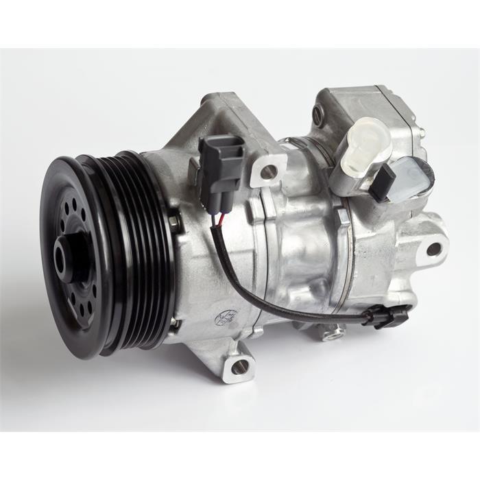 Klimakompressor - ORIGINAL DENSO - NEUTEIL - MITSUBISHI