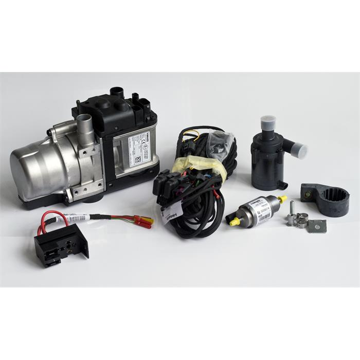 Wasserheizgerät Thermo Top Evo 5 - Benzin - 12 V
