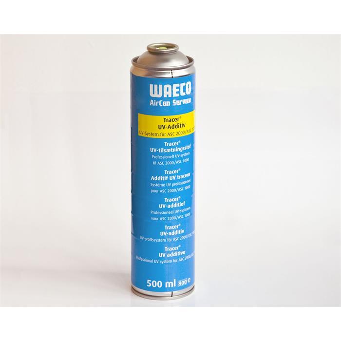 UV-Additiv/Kontrastmittel (Tracer) - Inhalt: 500ml