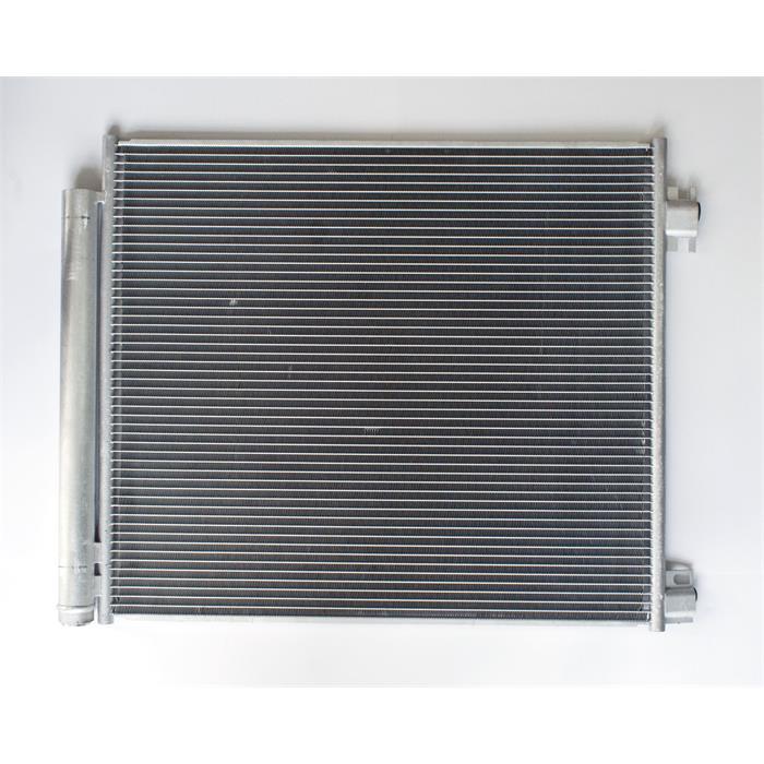 Kondensator/Klimakühler inkl. Filtertrockner