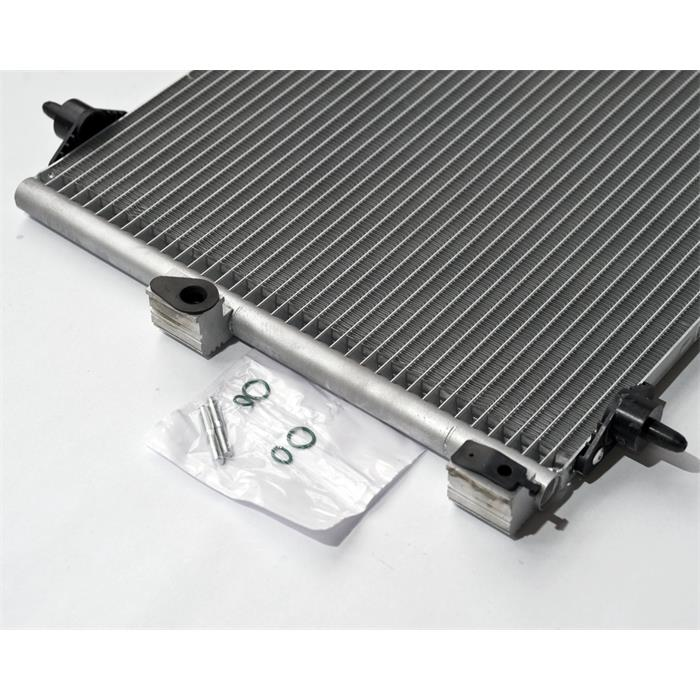 Kondensator/Klimakühler - PKW - Citroen