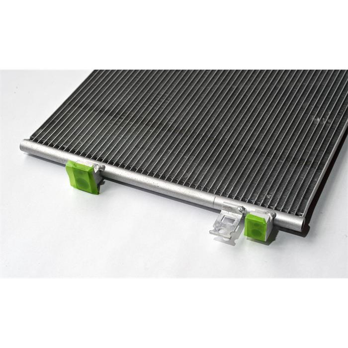 Kondensator/Klimakühler - PKW - FIAT